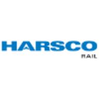 Harsco Rail logo