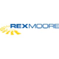 Rex Moore logo