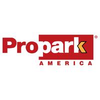 Propark America logo