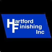 Hartford Finishing logo