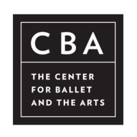 The Center for Ballet and the Arts at New York University logo