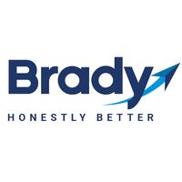 Brady Industries logo