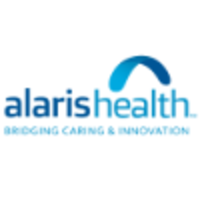 Alaris Health logo
