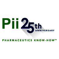Pii (Pharmaceutics International, Inc.). logo