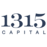 1315 Capital logo
