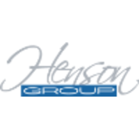 Henson Group Sports logo