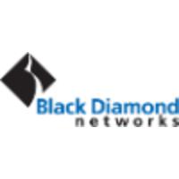 Black Diamond Networks logo