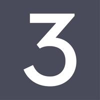 Door Number 3 logo