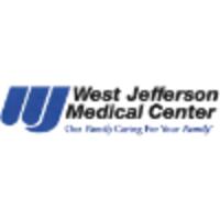 West Jefferson Medical Center logo