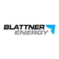 Blattner Energy logo