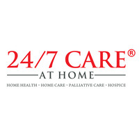 24/7 Care At Home logo