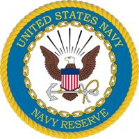 US Navy Reserve logo