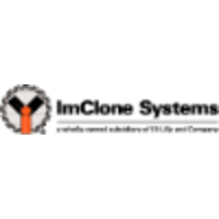 ImClone Systems, a wholly-owned subsidiary of Eli Lilly and Company logo