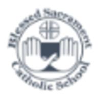 Blessed Sacrament Catholic School logo