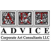 Art Advice Corporate Art Consultants LLC logo