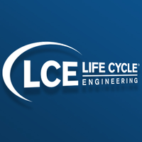 Life Cycle Engineering logo