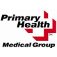 Primary Health Medical Group logo