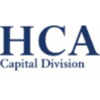 HCA Capital Division logo