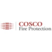 COSCO Fire Protection logo
