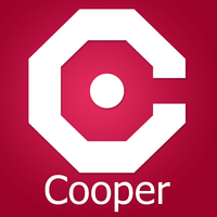 Cooper University Health Care logo