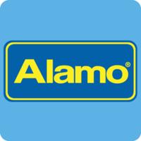 Alamo Rent A Car logo