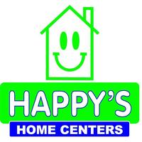 Happy's Home Centers logo