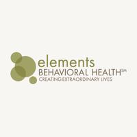 Elements Behavioral Health logo