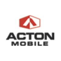 Acton Mobile logo