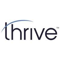 Thrive Senior logo