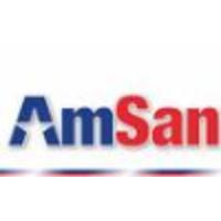 AmSan-Americas Leading Facility Maintenance Solution Provider logo
