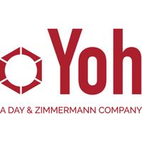 Yoh, A Day & Zimmermann Company logo