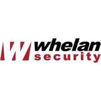 Whelan Security logo