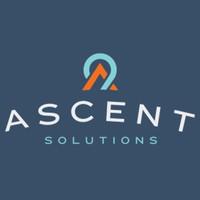 Ascent Solutions LLC logo