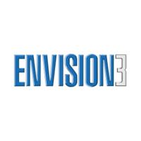 Envision3 logo