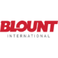 Blount International logo