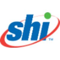 SHI International logo