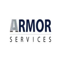 Armor Services logo