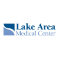 Lake Area Medical Center, Lake Charles, Louisiana logo
