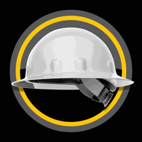 HD Supply Construction & Industrial - White Cap logo