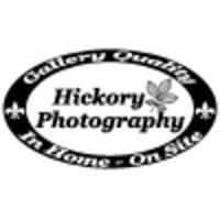 HICKORY PHOTOGRAPHY logo