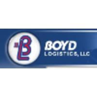 Boyd Logistics LLC logo