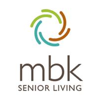 MBK Senior Living logo
