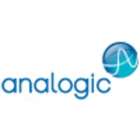 Analogic logo