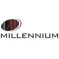 Millennium- logo