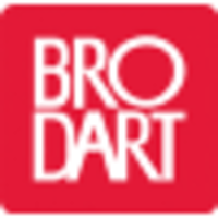 Brodart logo