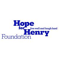 Hope for Henry Foundation logo