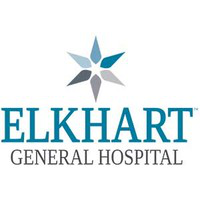 Elkhart General Hospital logo