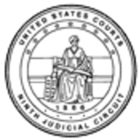United States Courts for the Ninth Circuit logo