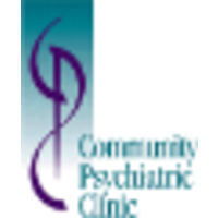 Community Psychiatric Clinic logo
