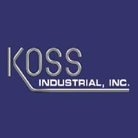 Koss Industrial, Inc. logo